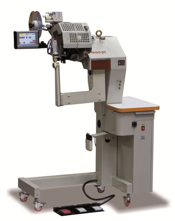 MACPI 336.61 3D SEAM TAPING MACHINE