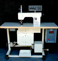 NAWON USA RW2005 ROTARY ULTRASONIC MACHINE